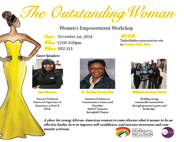 The Outstanding Woman Flyer